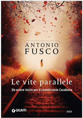 LE VITE PARALLELE di Antonio Fusco
