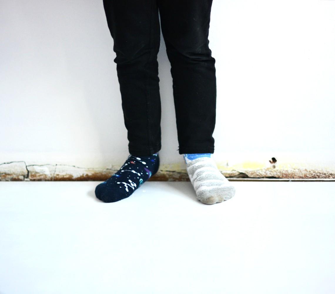 malowanie podłogi na biało - doświadczenia blogerek