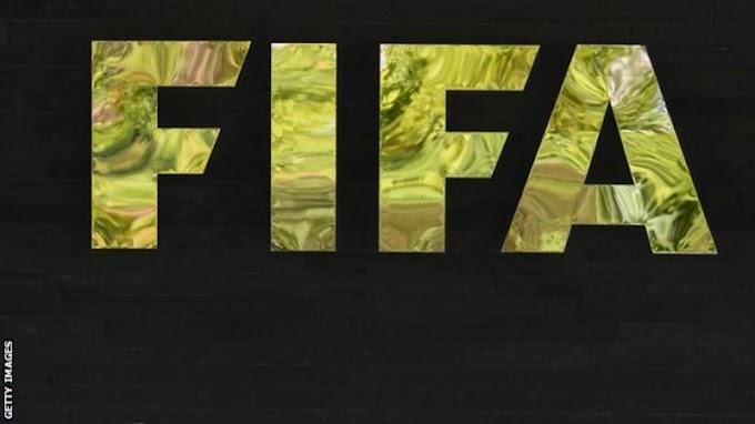 Fifa backs Sierra Leone FA in use of funds