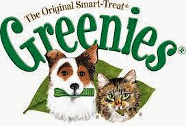 15% Off Select Greenies Products at Checkout
