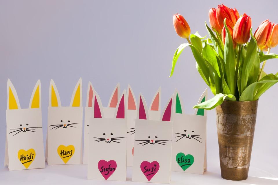 Lizenzfreie kostenlose texte und bilder for Osterbasteln mit kindern kostenlos