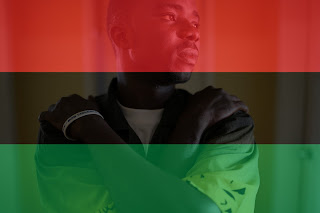 Black Liberation Flag