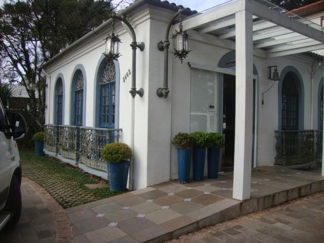 Museu do Perfume -  Gramado