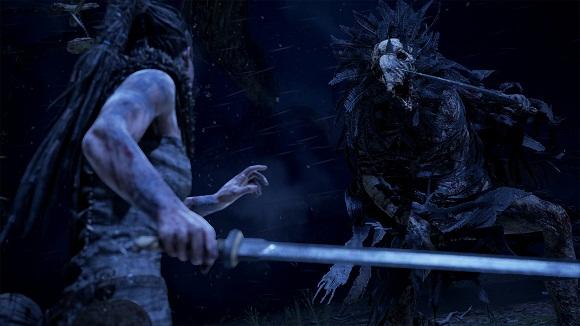Hellblade Senuas Sacrifice PC Free Download Screenshot 1