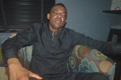 -PMAN President, Pretty Okafor on a Mission to unlocking the N15 trillion Nigerian Creative Economy