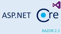 ASP.NET Core 2.2 Razor Pages