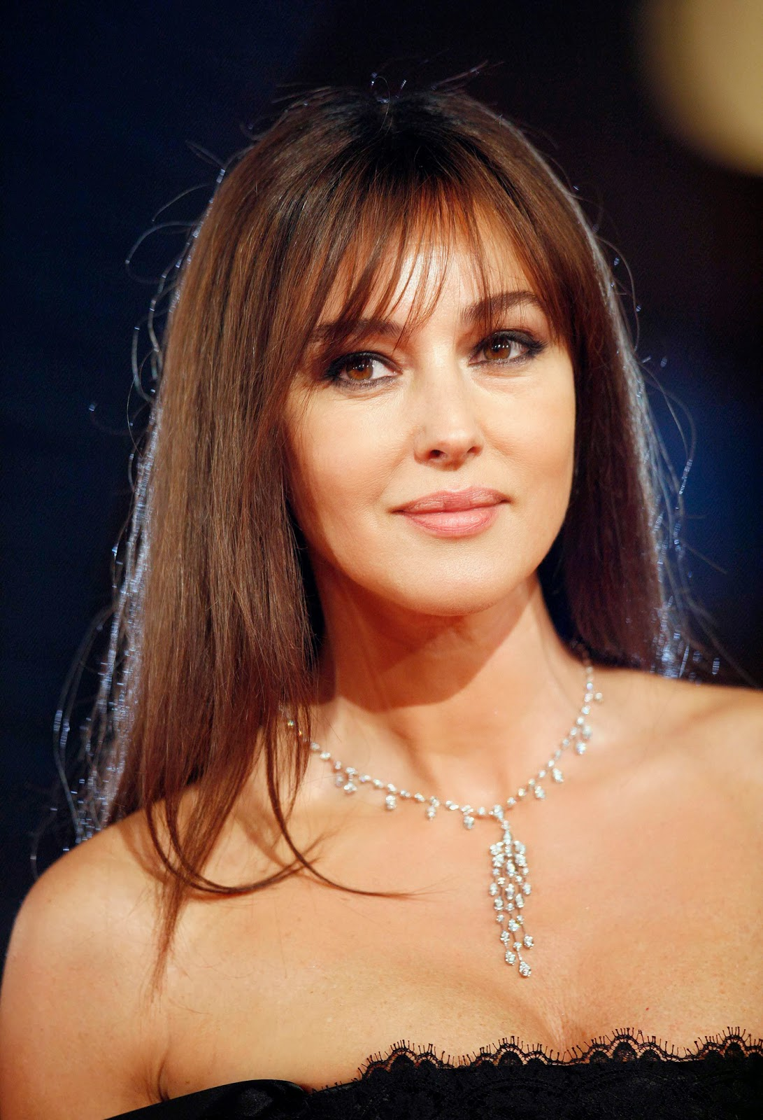monica bellucci summary film actresses. Black Bedroom Furniture Sets. Home Design Ideas