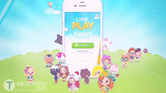 Line Play Your Avatar World Hack APK Gems and Cash