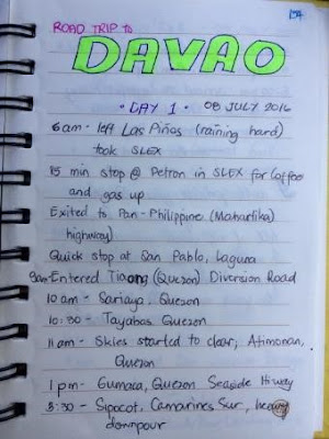 The Great Philippine Road Trip: Manila to Davao by Land & Sea