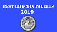 LiteCoin (LTC) faucethub list