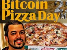 Orang Pertama Kali Transaksi Dengan Bitcoin