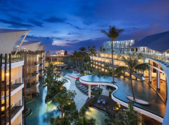 Agoda Hotel Bali
