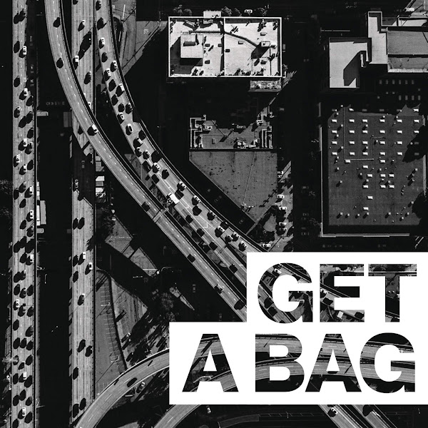 G-Eazy - Get a Bag (feat. Jadakiss) - Single Cover