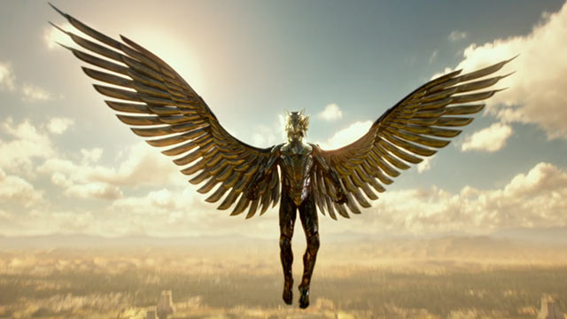 Bohové Egypta (Gods of Egypt) – Recenze