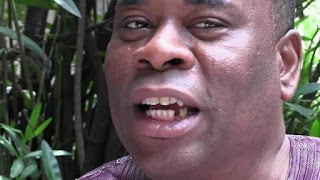 Chief Of Staff In Abia State Dies In London