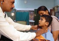 Pengobatan Tuberkolosis(TB) paru pada anak oleh dokter