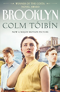 great love and loss, Brooklyn format kindle £ 0.99 by Colm Tóibín