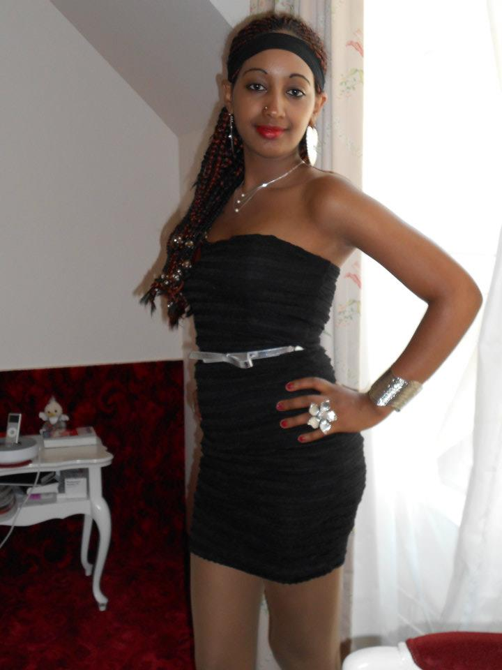 Eritrea Sexy 93