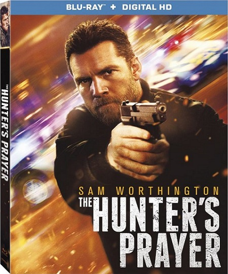 The Hunter's Prayer (2017) m1080p BDRip 8.9GB mkv DTS 5.1 ch subs español
