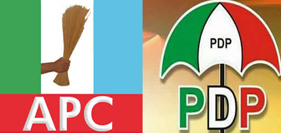4,536 PDP Members Decamp To APC As They Blast Party