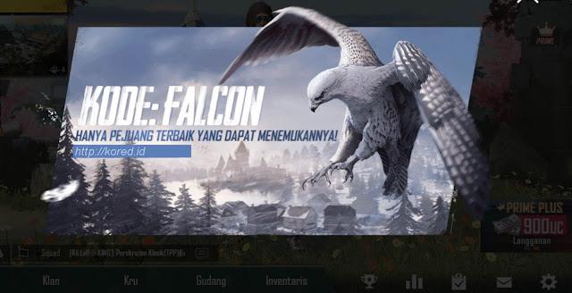 Lokasi Terbaru Companion Telur Burung Falcon Pubg Mobile