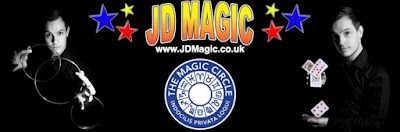 JD Magic a smallbiz100 company