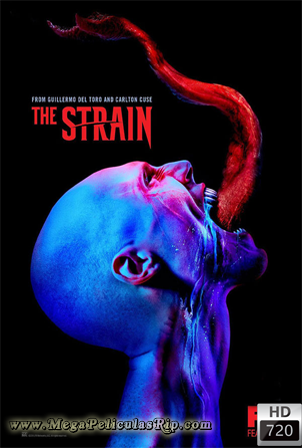The Strain Temporada 2 [720p] [Latino-Ingles] [MEGA]