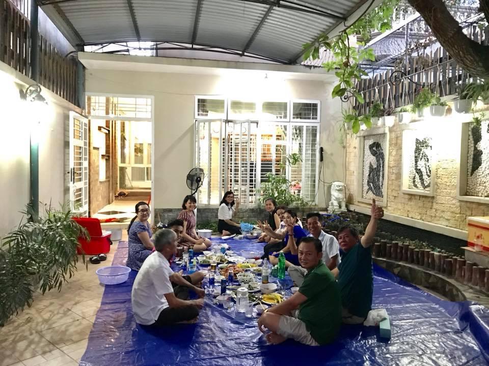 Dễ Thương homestay Vũng Tàu