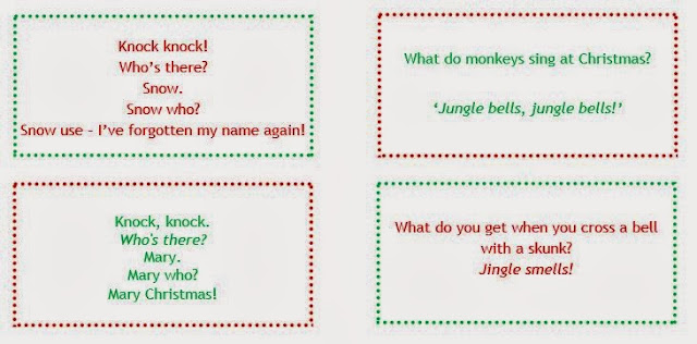 Christmas Jokes Kids.Christmas Fun For Kids Melba S Chocolates Confectionery