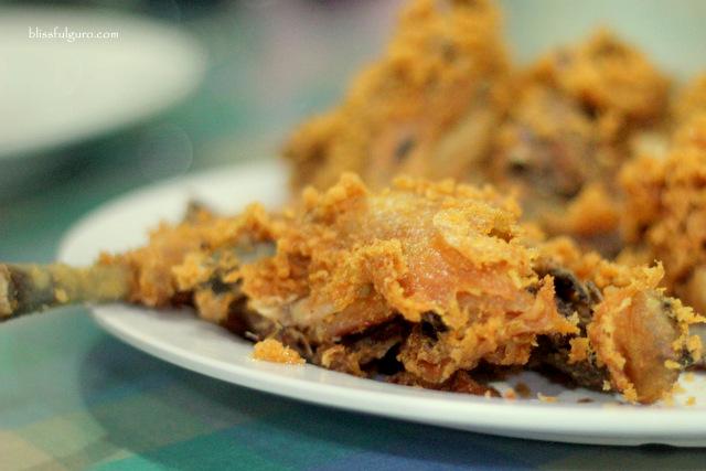 Ayam Goreng Indonesia