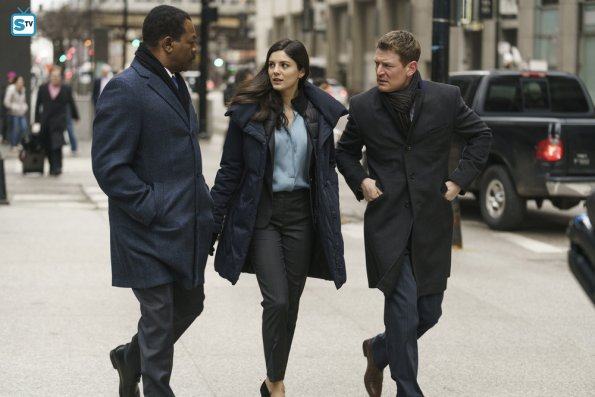 Chicago Justice - Comma - Review