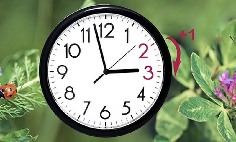 Θερινή ώρα: 5 σοβαροί κίνδυνοι για την υγεία