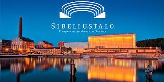 Sibeliustalo Lahti