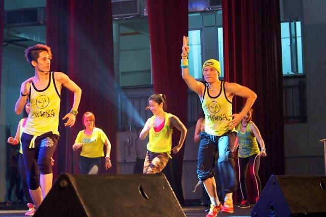 fitness, Zumba, K-Pop, Work Out Studio, Jalan Kuchai Lama, Deelicious, Miera Nadhirah, Misz Ella, Cindy Tong, byrawlins, Live Healthy, Eat Healthy,
