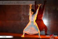 Albacete, Festivales de Albacete, Ocio, Teatro, BANDART, Katalin Lengyel, Szabolcs Tóth-Zs,