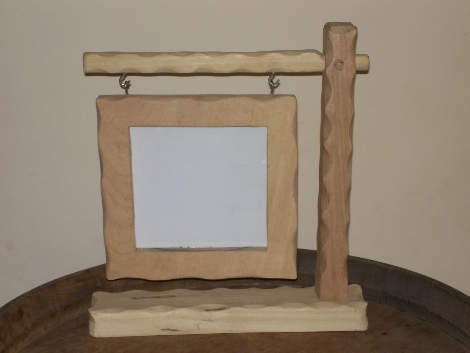 Remodelaci n y mantenimiento de casas y negocios - Percheros de madera rusticos ...