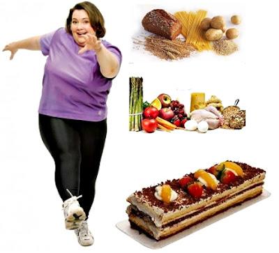 Obeso comidas postres