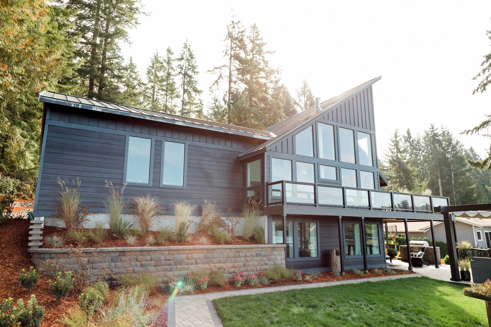 HGTV Dream Home 2018: A Pacific Northwest Oasis