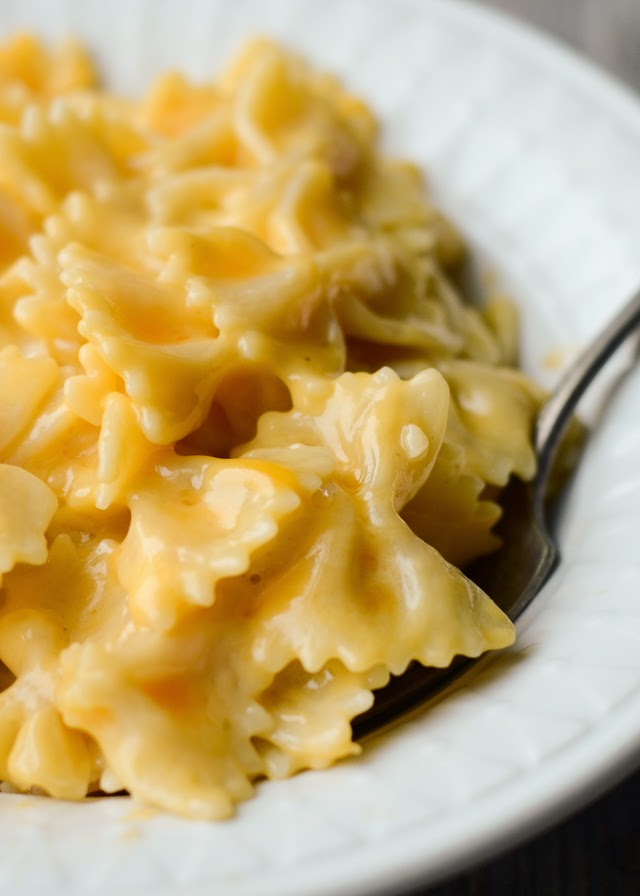 how to cook mac and cheese e
