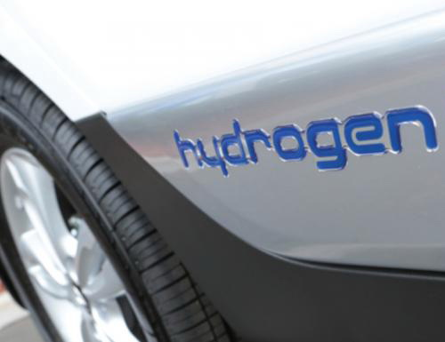 Tinuku 11 Japanese companies collaborating build hydrogen station