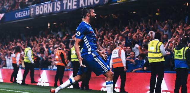 Chelsea de Conte estreou com vitória na Premier League
