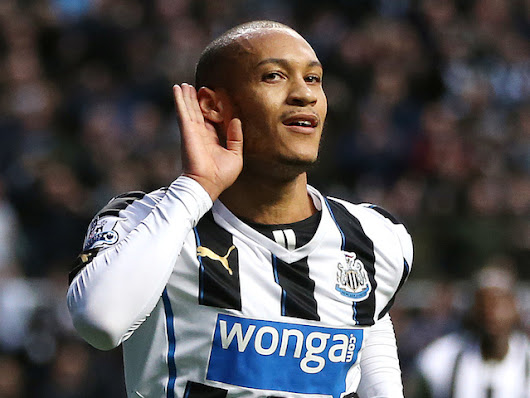 Newcastle First Choice Winger To Sign For Another Club In January?