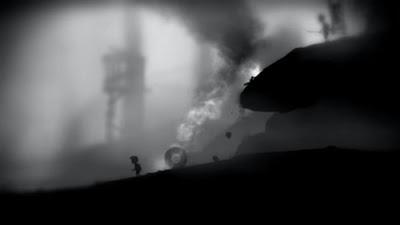game limbo adventure