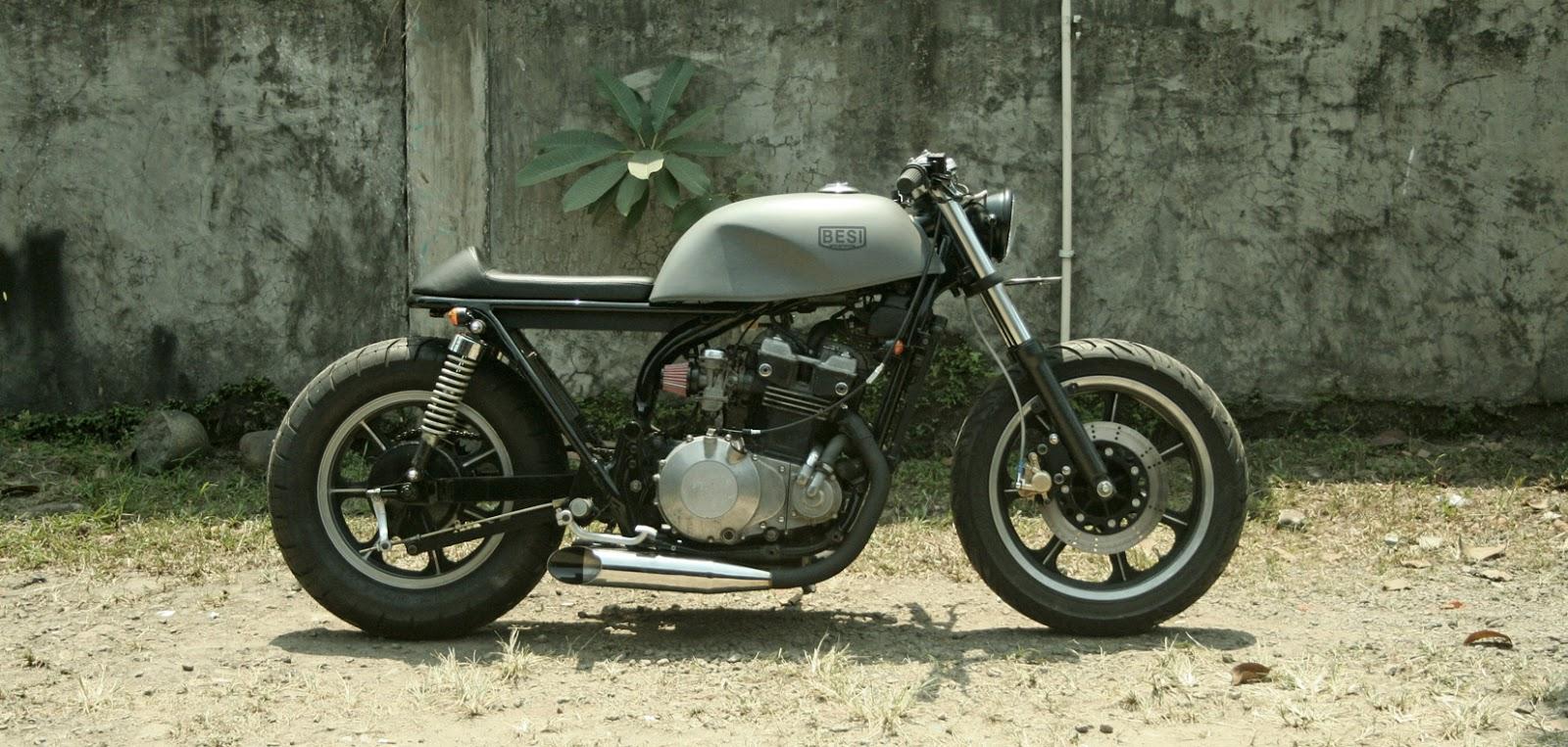 besi moto project