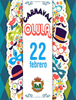 Olula del Río - Carnaval 2020