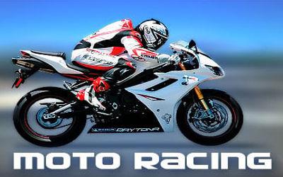 Moto Racing - Jeu de Course de Motos sur PC