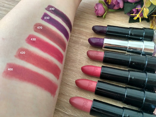 Trend It Up swatch