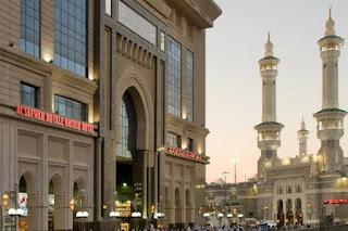 Al Safwah Royale Orchid Hotel Makkah