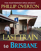 #3 Last Train to Brisbane