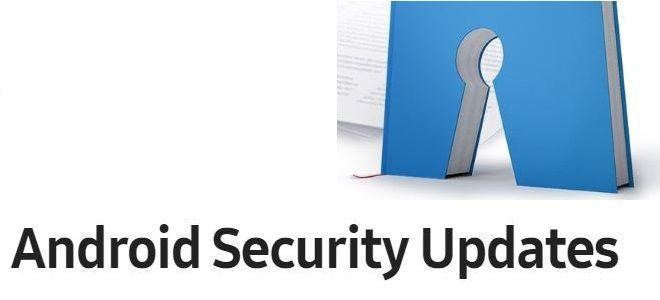 pubblicati da Samsung i dettagli delle prima patch di sicurezza per la serie Galaxy del 2018.